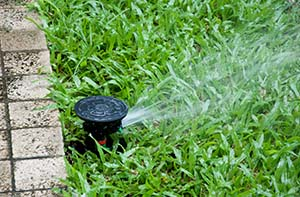 Green Head Turf repairs sprinkler heads and winterizes these types of sprinklers in Olathe.