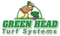 Green Head Turf Systems Logo