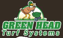 Green Head Turf Systems Logo